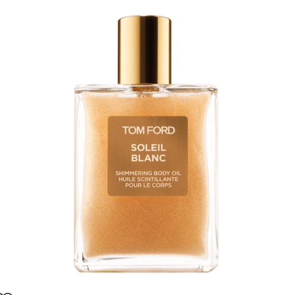 Tom Ford Other - Tom Ford Soleil Blanc Shimmering Body Oil 3.4 oz